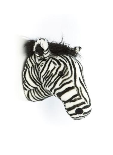 Trophy Zebra Daniel-Wild&Soft
